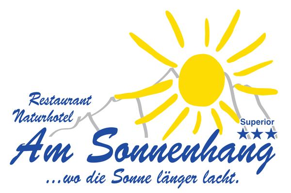 Logo Naturhotel Am Sonnenhang